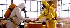 Safe Hazardous Waste Operations